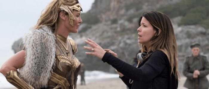 Patty Jenkins Wanted to Make 'Thor 2 a Romeo & Juliet-Esque Space Adventure #SuperHeroAnimateMovies #esque #jenkins #juliet #patty
