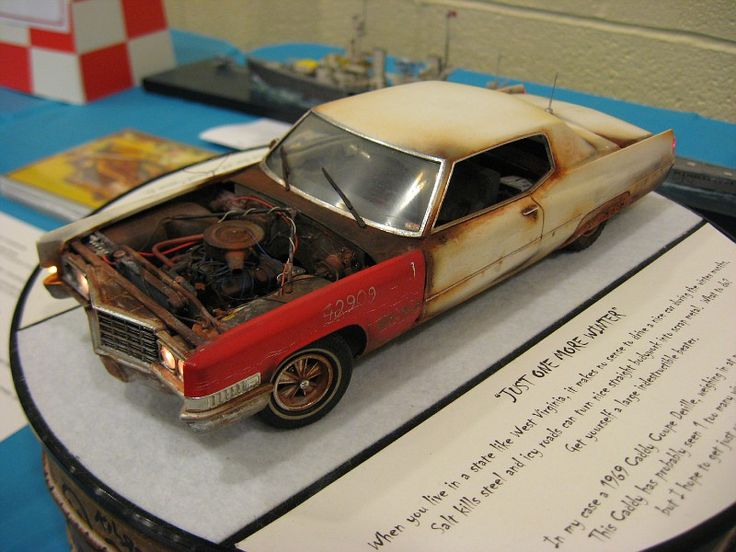 find this pin and more on model car