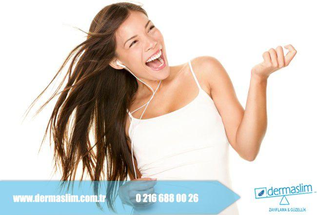Günaydın !!! Güne gülerek başlayın , Pazartesi sendromunu ortadan kaldırın .. Mutlu ve Güzellik Dolu bir Hafta Dileriz...