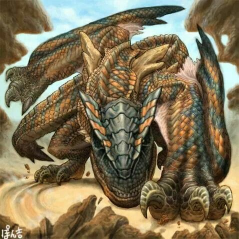 M Tigrex 1117 Best images about...