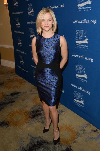 Reese Witherspoon - Children's Defense Fund-California Hosts 23rd Annual Beat The Odds Awards