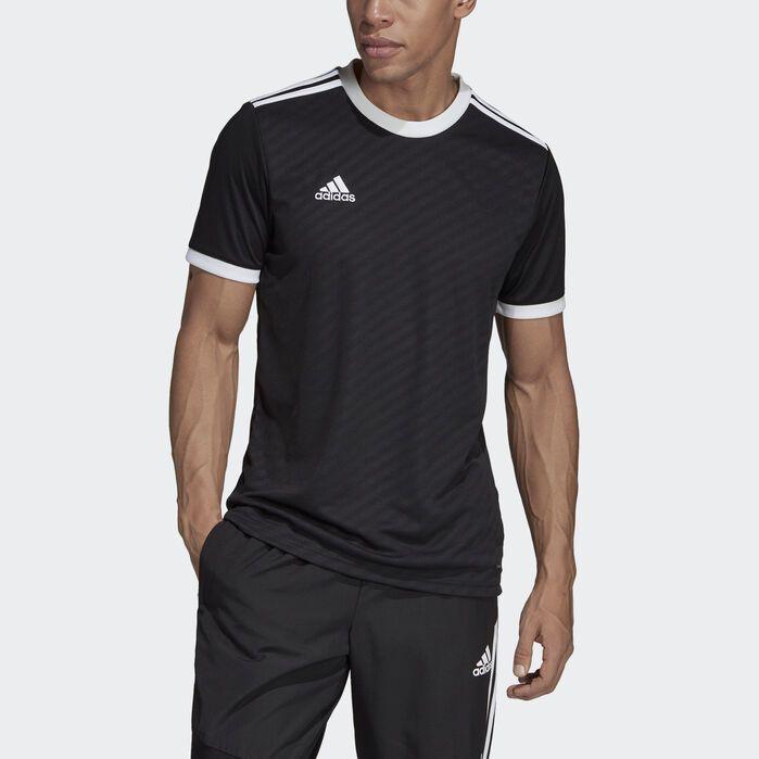 Tiro Jersey Black XS,S,M,L,XL,2XL Mens | Jersey, Adidas men, Men