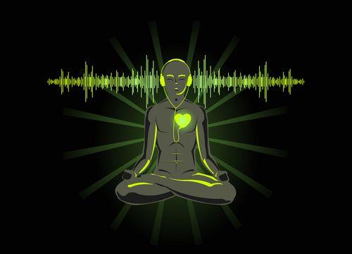 Yoga playlist—April 2013