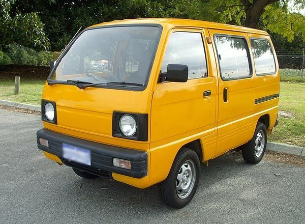 Suzuki Minibus Prices In Nigeria Every For All Update In 2020 Suzuki Carry Suzuki Suzuki Every
