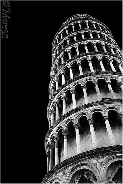 Torre Pisa by NMarc32