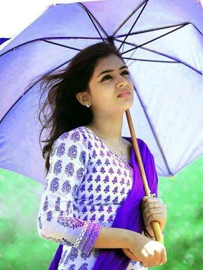 Beautiful Tamil Actress Nazriya Nazim