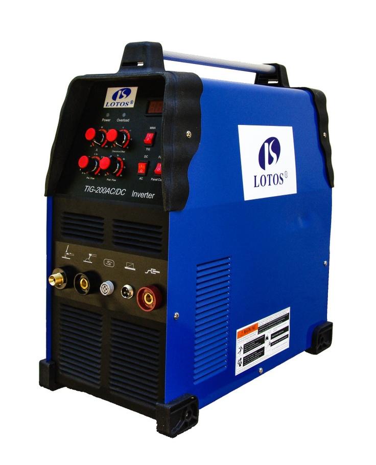 TIG200, Tig welder, Aluminum Tig Welder, Mig Welding Equipment