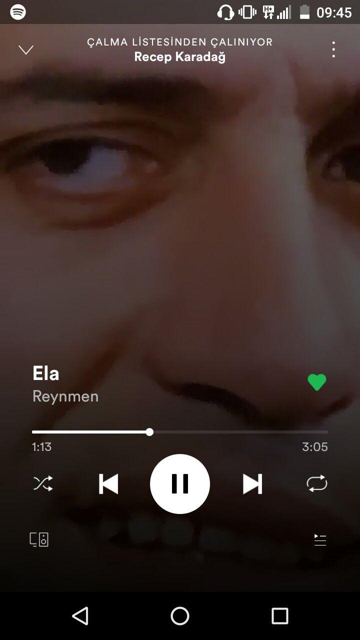 Yaren Dogan Adli Kullanicinin Favorim Panosundaki Pin Sarkilar Muzik Karadag
