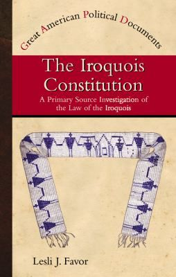 A discussion of the constitution of the Iroquois Confederacy and the influence of this constitution and its values on the political ideas of the United States. Gr.9-12