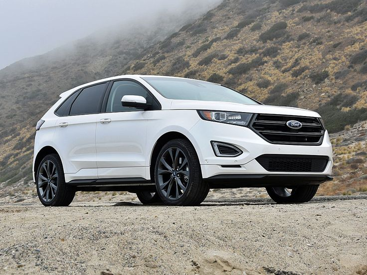 2016 / 2017 Ford Edge for Sale in your area - CarGurus
