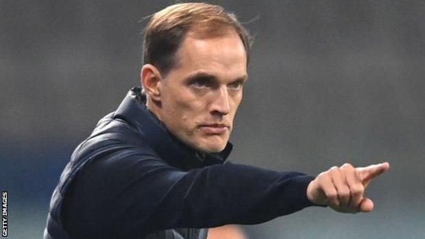 Thomas Tuchel Chelsea Appoint Former Psg Manager After Sacking Frank Lampard In 2021 French League Chelsea Sign Psg