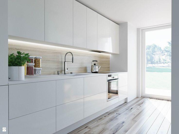 Kuchnia - zdjęcie od Houselab - Kuchnia - Styl Nowoczesny - Houselab