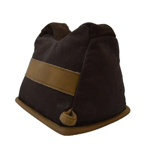All Leather Bench Bag - Unfilled, Medium