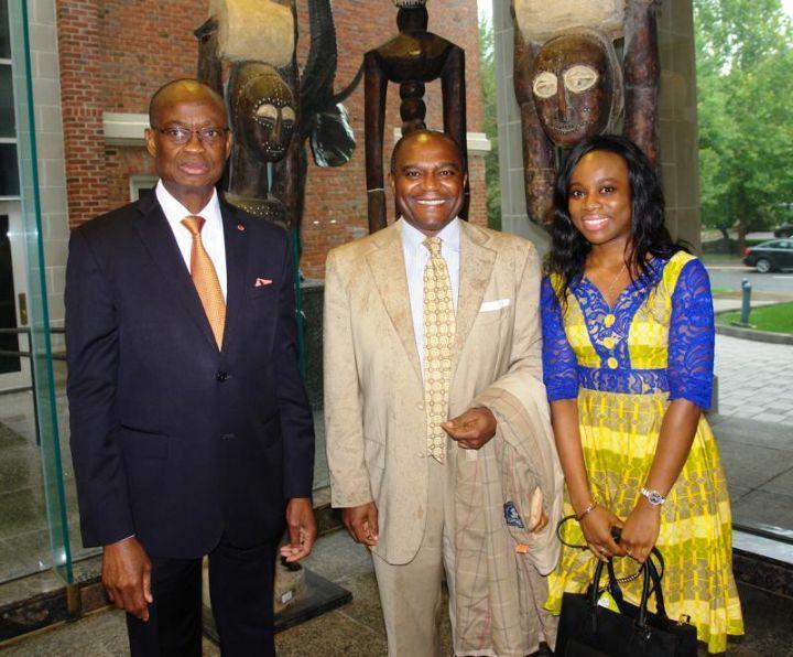 Indépendance de la Côte d'Ivoire aux Etats-Unis :Le 57e Anniversaire célébré en présence du Sous-Secrétaire d'État américain, Robert Scott
