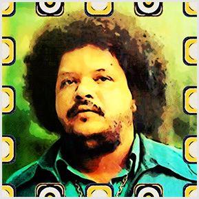 Tim Maia - Cazuza - Quadrinhos confeccionados em Azulejo no tamanho 15x15 cm.Tem um ganchinho no verso para fixar na parede. Inspirados em cantores e compositores brasileiros. Para entrar em contato conosco, acesse: www.babadocerto.com.br