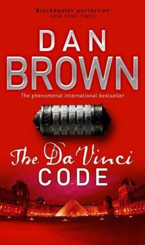 The Da Vinci Code [Paperback] [Aug 28, 2009] Dan Brown]