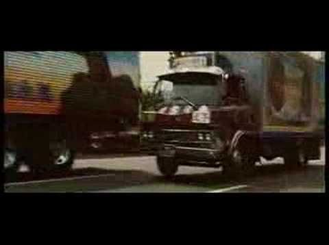 Truck Rascals trailer.
