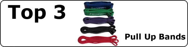 Review Pull up Crossfit Bands Power Assisted Chin ups http://www.dsstuff.com/pull-up-bands-for-crossfit/