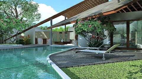 The Layar - Bali