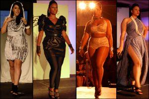 Fashion tips for full figured women
