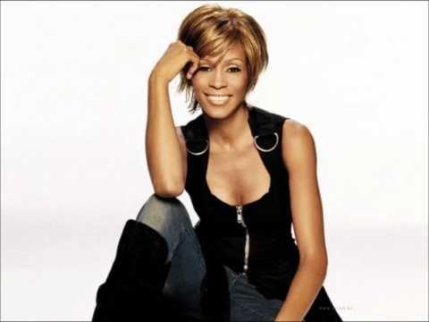 Whitney Houston- So Emotional (lyrics)