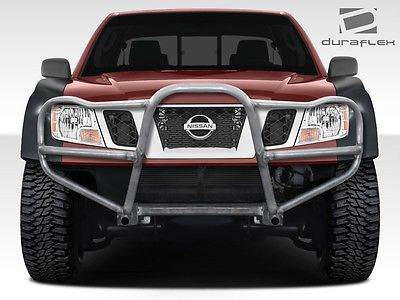 05-16 Fits Nissan Frontier Off Road Bulge Duraflex Body Kit-Front Fenders 106472