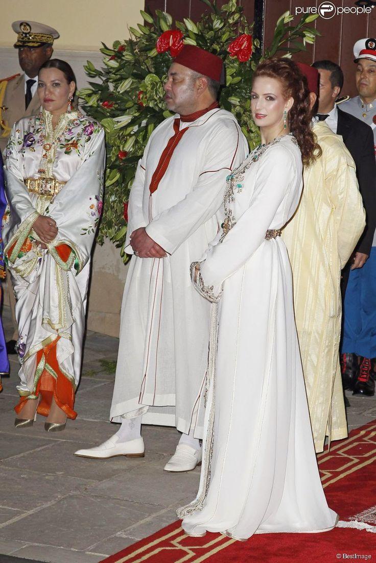 La Princesse Lalla Salma du Maroc