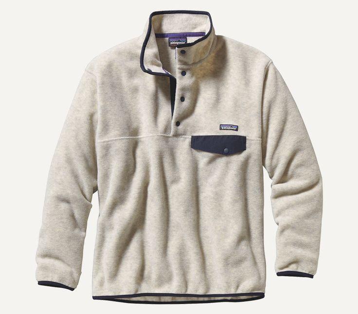 Synchilla Snap-T Pullover Fleece