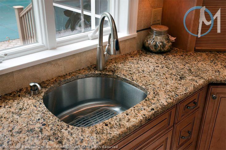 Kitchen Sinks For Granite Countertops contemporary kitchen sinks for granite countertops in clearwater