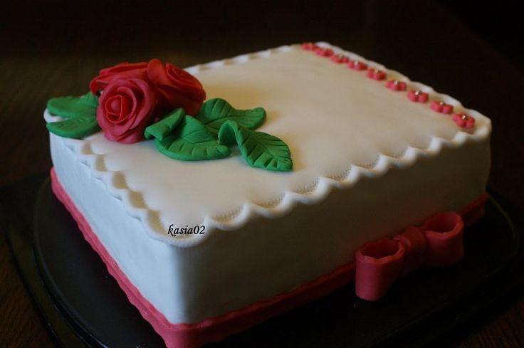 róża / rose