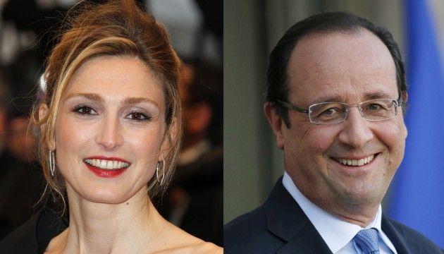 François Hollande / Julie Gayet : en Angleterre, il aurait sans doute dû démissionner