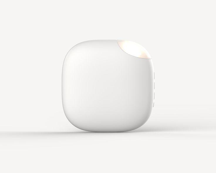 Chanie Liao - Wireless Doorbell