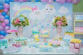 @Regrann from @momentize_ -  Bom dia seguidores, voltamos com todo gás!! No começo desta semana tivemos uma festinha na escola!! Nossa princesa Lara fez 4 anos e fizemos essa decoração para comemorar com muito amor esses 4 anos de alegria que essa pessoinha nos transmite!! Então vamos as fotos!! O tema foi Chuva de Amor!! Ficha técnica: Decoração: @momentize_ Personalizados: @momentize_ Painel: @grand_decore  Peças: @grand_decore  Bolos: @marinavilarinhobolos flores: @natuartefloresefestas…