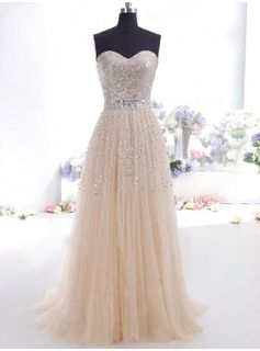2016 Prom Dresses Online | Long Prom Dresses 2016 - ZoeProm