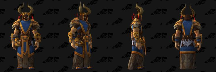 Patch 7.1 PTR: Build 22685 Spell Updates and Trial of Valor Transmog Sets