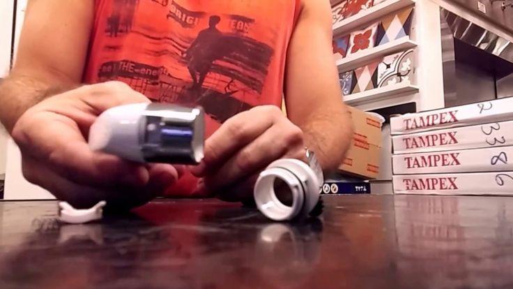 Como Consertar Pistola de Ducha Higiênica Deca, FAÇA VOCÊ MESMO, DIY