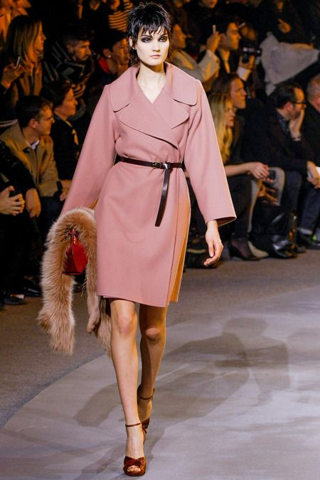 Marc Jacobs Fall 2013 #nyfw