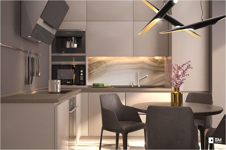 Полезные советы о дизайне квартир и домов. Стили, планировочные решения, рабочая документация