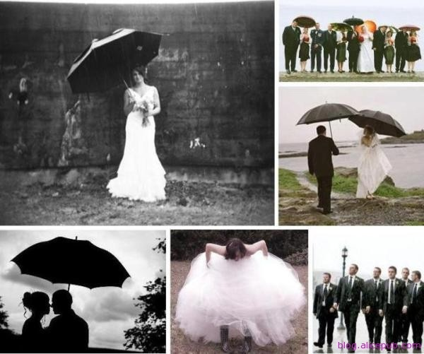 18 Best Images About Rainy Day Weddings On Pinterest