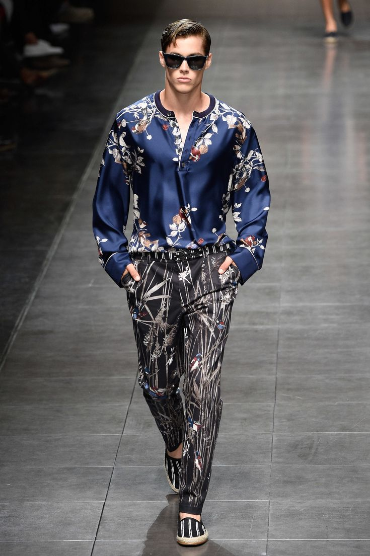 Dolce-Gabbana-Spring-Summer-2016-Menswear-Collection-Milan-Fashion-Week-009