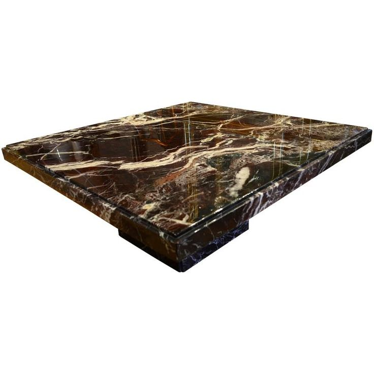 25 Best Ideas About Square Coffee Tables On Pinterest Low Coffee Table Coffee Tables And