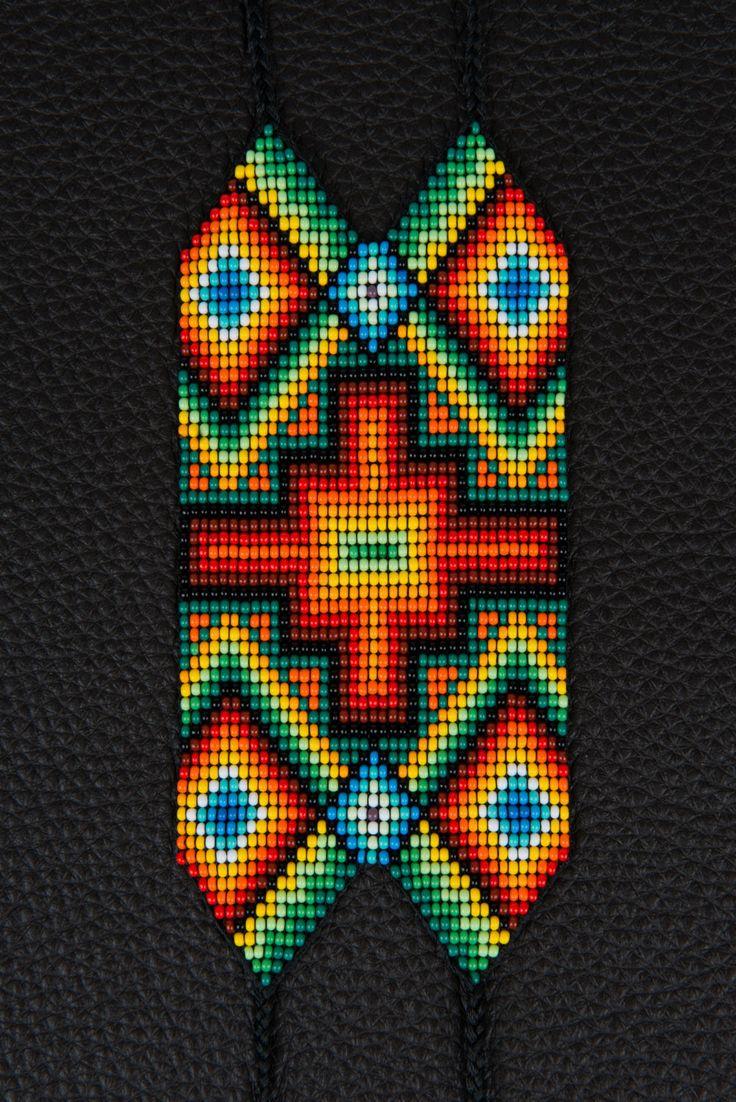 SALE 30% off Chacana Cross Bracelet Sacred Fire by myilumina