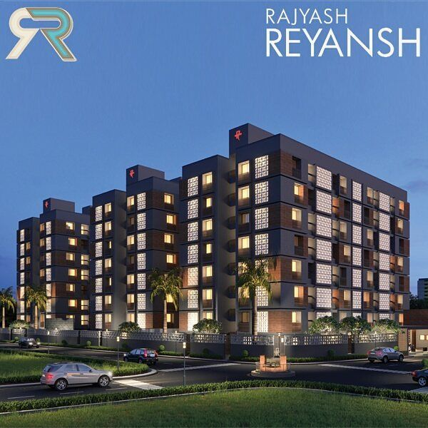 RajYash Reyansh is 2 BHK Green Living Apartment in the developing area of South Vasna Ahmedabad. It is one of the best Residential Apartments available in Ahmedabad at this price. We have some of the best amenities available within like Sky lounge Gym Gameing Zone Cricket Basketball Skating and Bedminton play area along with senior citizen sitting area. Call now on 990 990 7272 for more information or visit us online: https://goo.gl/0k0nQ5 #Home #Residential #Property #Ahmedabad…