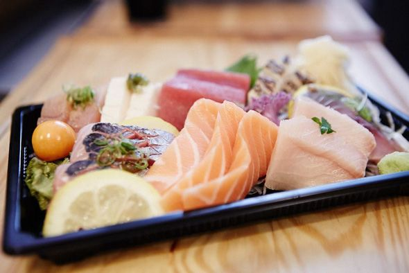 The Best Sushi Takeout in Toronto