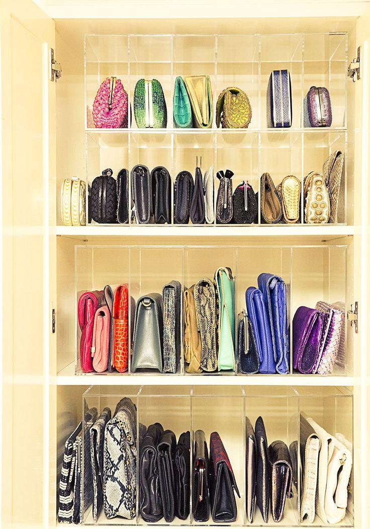 Gayle King's Closet Intervention