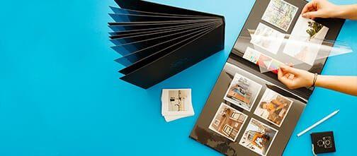 Photo Album - Create your personalised photo album online   Cheerz