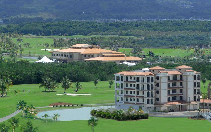 Puerto Rico Villas   Trump Puerto Rico - Villa Club House