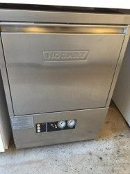 #NewYorkCity NY Merchandise / New #Hobart #Dishwasher Model SR24 Series - Geebo -  good for restaurants, offices, and cafes