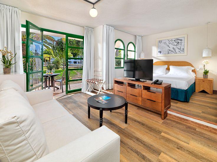 Junior Suite #h10oceansuites #oceansuites #h10hotels #h10 #hotel #hotels