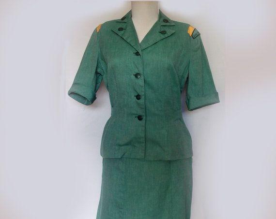 Adult Scout Uniform 68